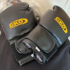 Cko Boxing Gloves